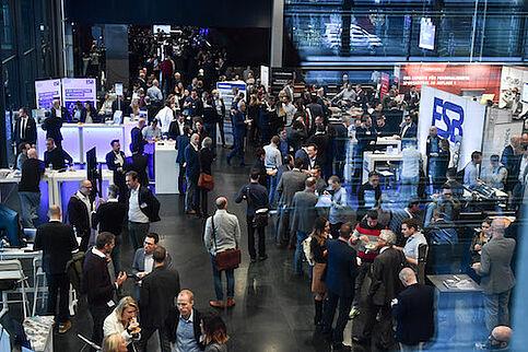 Sport Forum Schweiz Kongress